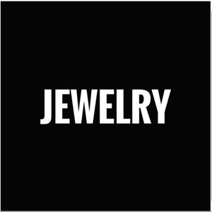 Jewelry - Jewelry, Scarves, Accessories